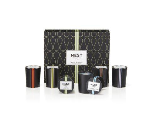 Luxury Votive Gift Set collection with 1 products