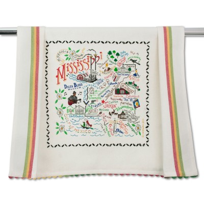 Mississippi Dish Towel collection with 1 products
