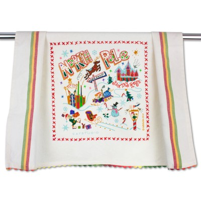 North Pole Dish Towel collection with 1 products