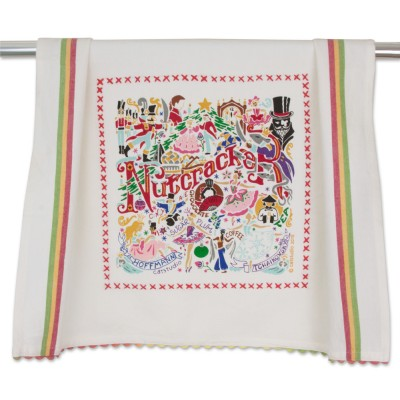 Nutcracker Dish Towel collection with 1 products