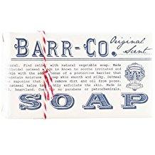 $10.00 Barr Co. Original Scent Bar Soap