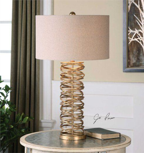 Galleria Riverside Exclusives  Lamps Amarey Table Lamp $238.00