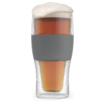 $17.95 Freeze Cooling Pint Glass