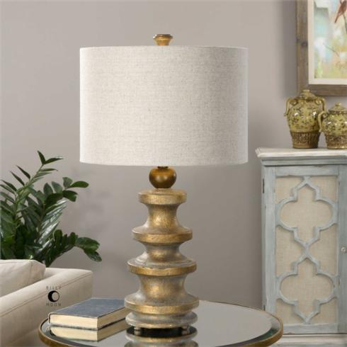 $198.00 Guadalete Table Lamp