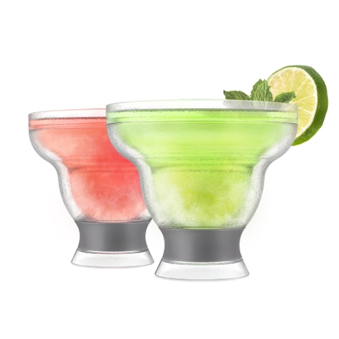 $24.95 Margarita Freeze Cooling Cups