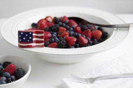 Nora Fleming   Fruit Bowl $48.00