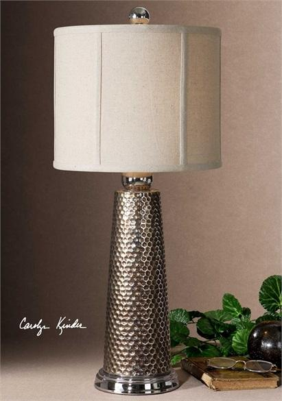 Galleria Riverside Exclusives  Lamps Nenana Table Lamp $179.00