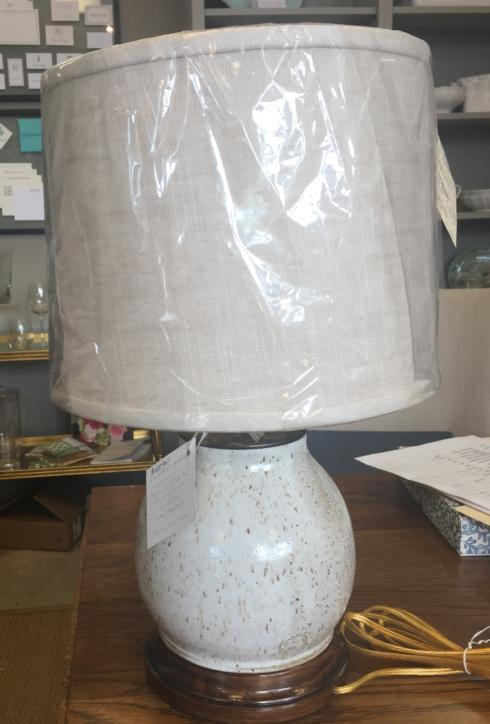 Galleria Riverside Exclusives  Mollie Jenkins Pottery Mollie Jenkins Small Lamps $600.00