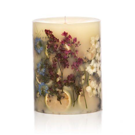 """$44.00 Roman Lavender 5"""" Candle"""