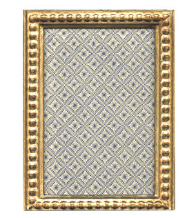 Galleria Riverside Exclusives  Frames Cavalinni Romano 4x6 Frame $50.00