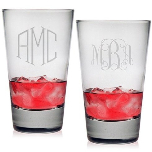 $71.95 Set of 4 Susquehanna High Ball Glasses