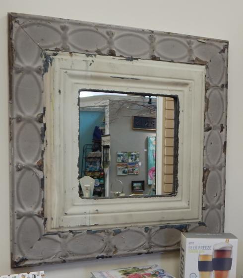 Tile Mirror
