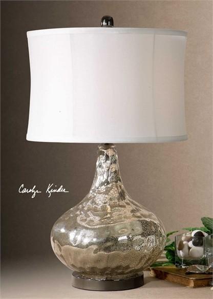 Galleria Riverside Exclusives  Lamps Vizinni Lamp $198.00