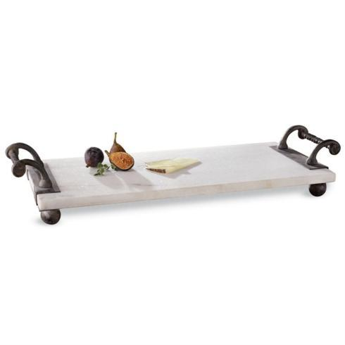 $48.00 Marble Serving Tray