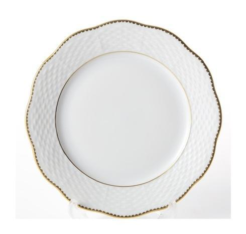 """$478.50 Round Platter with """"B"""" Initial"""