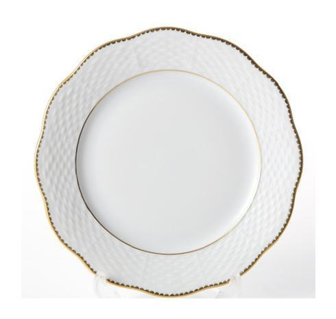 """$214.00 Service Plate with """"B"""" Initial"""