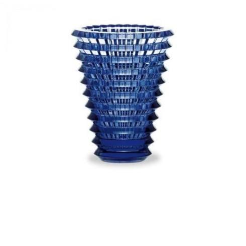 $510.00 Eye Vase Round Small Midnight
