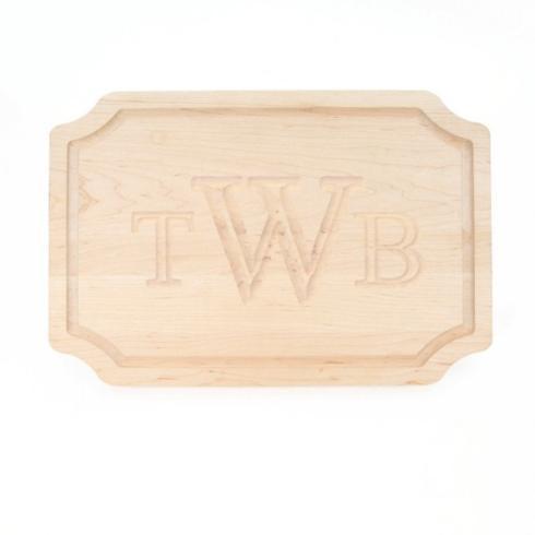 $212.50 Selwood Board Large Walnut