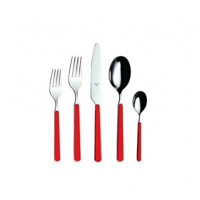 $80.50 Fantasia 5 Piece Place Setting New Coral