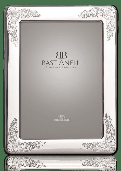 $335.50 Cunil: Frame - Bastianello Incisa Sterling Silver 8x10