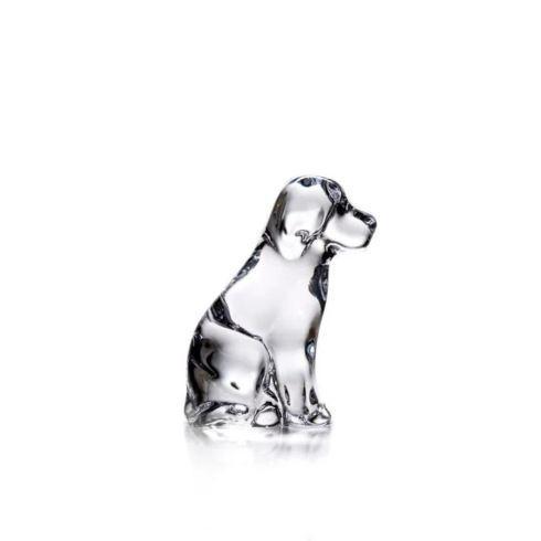$130.00 Simon Pearce: Dog
