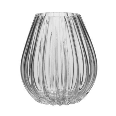 $250.00 Simon Pearce: Devon Vase Medium