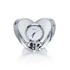 $475.00 Heart Clock