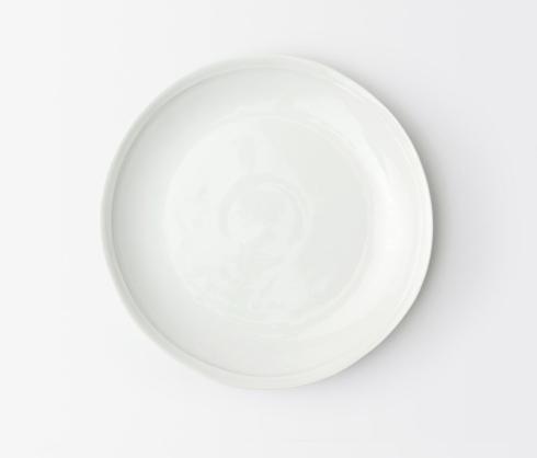 $34.00 Ariana Dinner Plate White