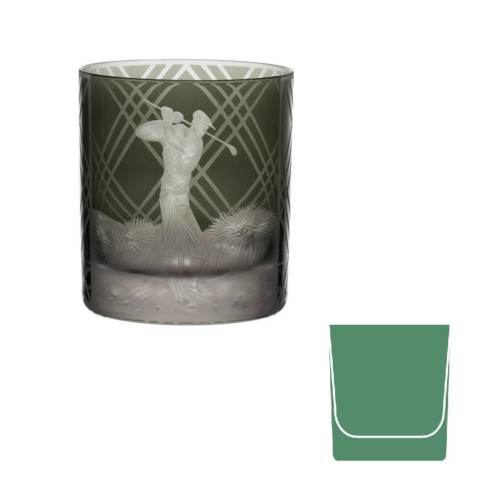 $208.00 Golf Double Old Fashioned Sage