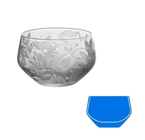 $155.00 Votive Candleholder Azure