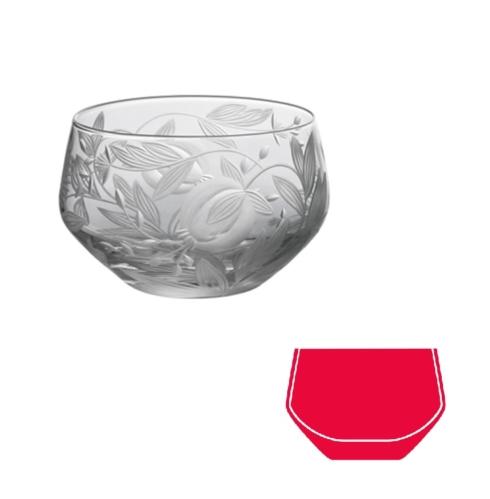 $155.00 Votive Candleholder Cherry