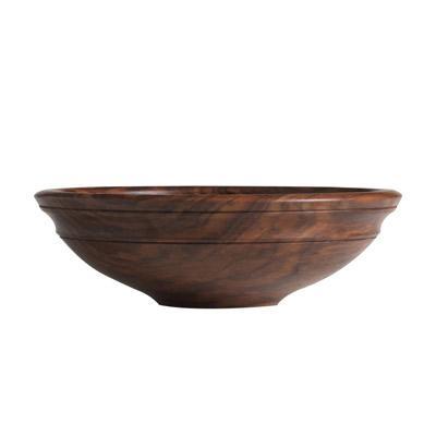 $245.00 Willoughby: Black Walnut Bowl Medium