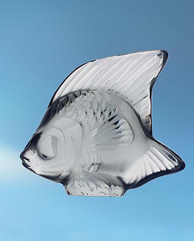 $99.00 Grey Fish - No. 14