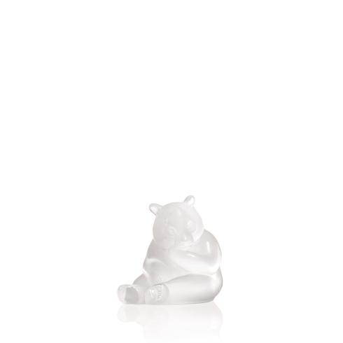 $340.00 Panda Sculpture