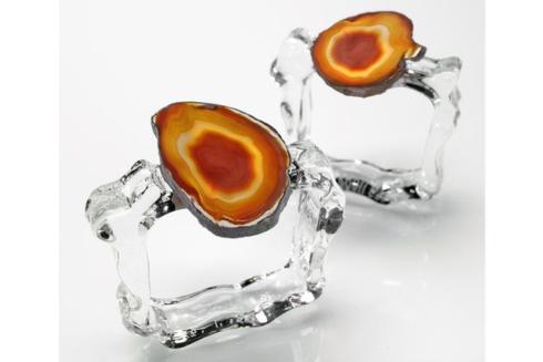 Aleotto Napkin Rings (Set of 2)