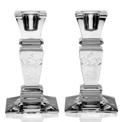 $190.00 Pair of Candlesticks - Catherine