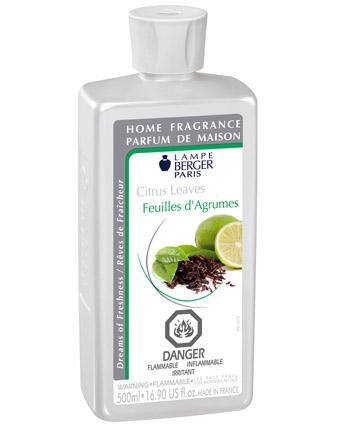 $20.00 Citrus Leaves Fragrance