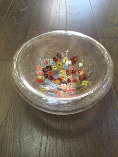 $60.00 Candy Bowl