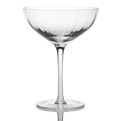 William Yeoward  Corinne Corinne Cocktail / Coupe Champagne $58.00