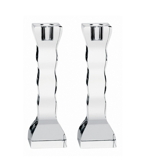 Orrefors - Cruise Candlesticks, Medium (Set of 2) collection with 1 products