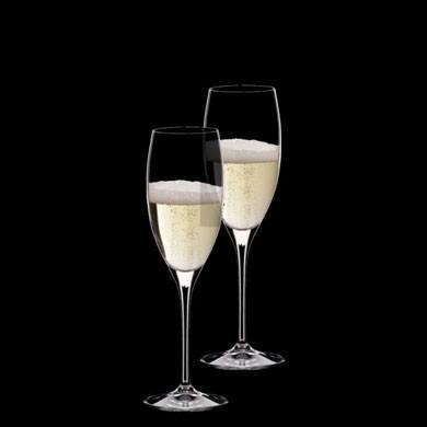 $60.00 Cuvee Prestige Glass - Set of 2