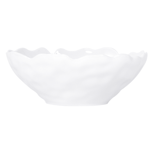 Bernardaud  Digital Digital Cereal Bowl / Deep Fruit Saucer $100.00