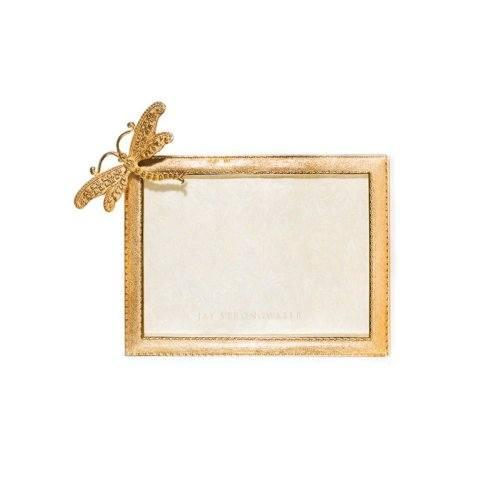 "$595.00 Tori Dragonfly 5"" x 7"" Frame"