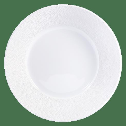 Bernardaud  Ecume White Open Vegetable Dish $80.00