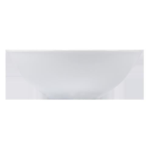 Bernardaud  Ecume White Cereal Bowl $49.00