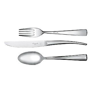 $114.00 Christofle - Elementaire Serving Spoon