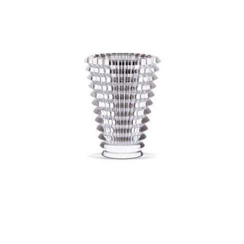 Baccarat  Eye Eye Oval Vase - (2 Sizes, 2 Colors) $450.00
