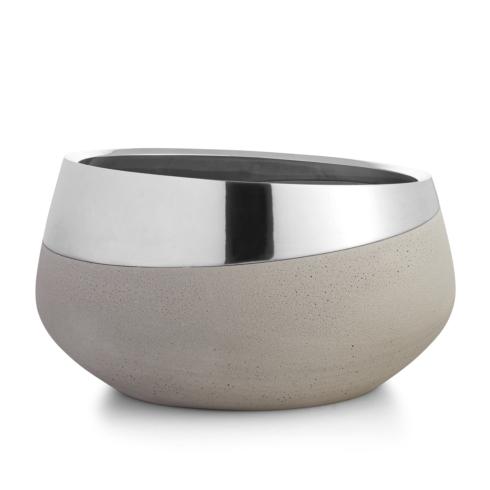 """Nambé  Serving Pieces Forte Bowl - 10"""" $175.00"""