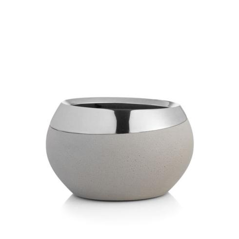 """Nambé  Serving Pieces Forte Bowl - 6"""" $100.00"""