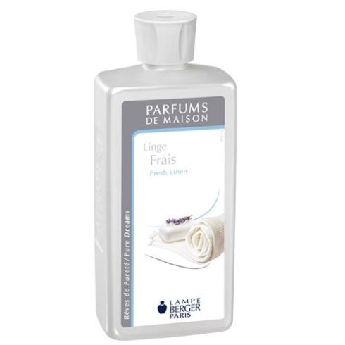 Fresh linen Fragrance